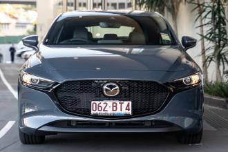 2021 Mazda 3 BP G25 GT Hatchback Image 4