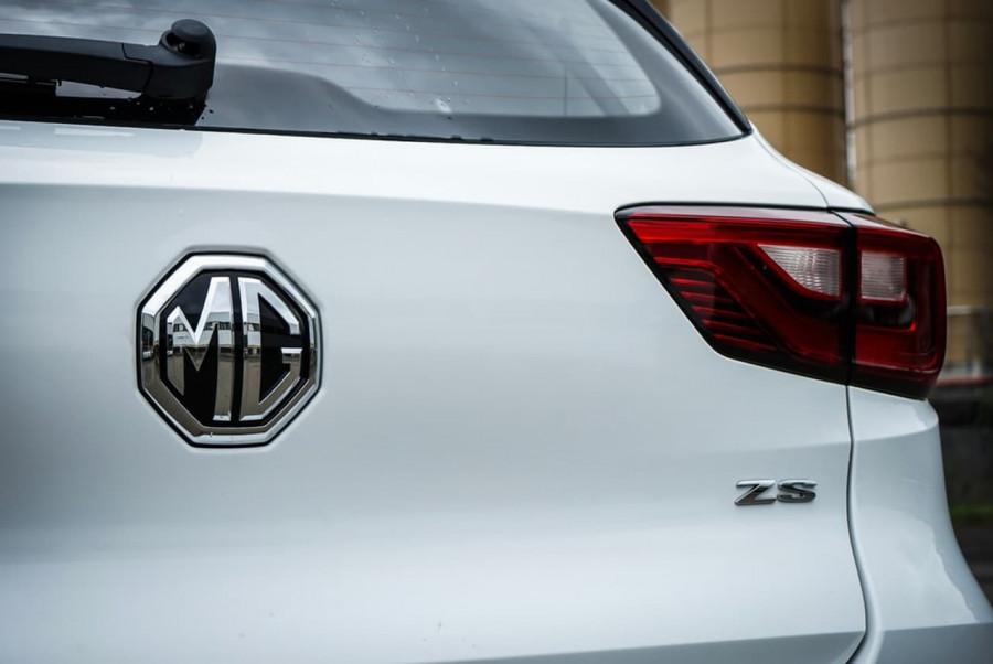 2020 MY21 MG ZS AZS1 Essence Suv