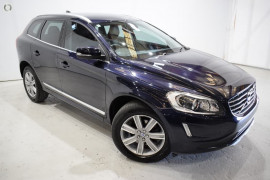 Volvo XC60 T5 Luxury (No Series) MY16