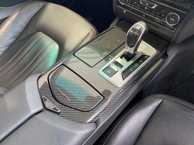 2016 Maserati Ghibli M157 MY16 S Sedan Image 19