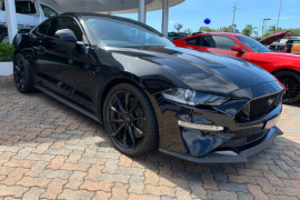 2018 Ford Mustang FN GT Fastback Coupe Image 2