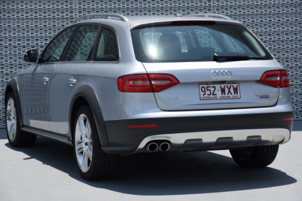 2015 Audi A4 B8 8K MY15 allroad Wagon Image 3