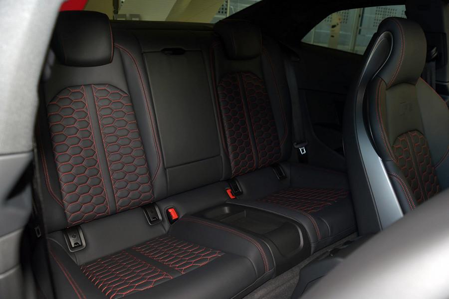 2019 Audi S5 RS 5 2.9L TFSI Tiptronic Quattro 331kW Coupe Mobile Image 9