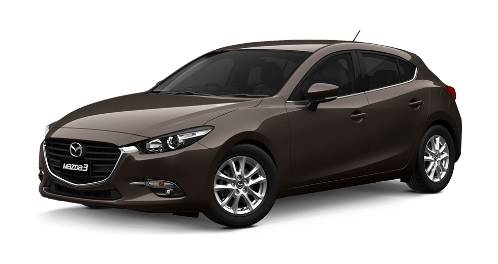 MAZDA3 MAXX SPORT | SEDAN AND HATCH