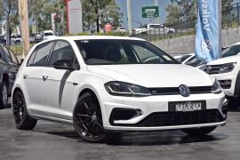Volkswagen Golf R Special Edition 7.5