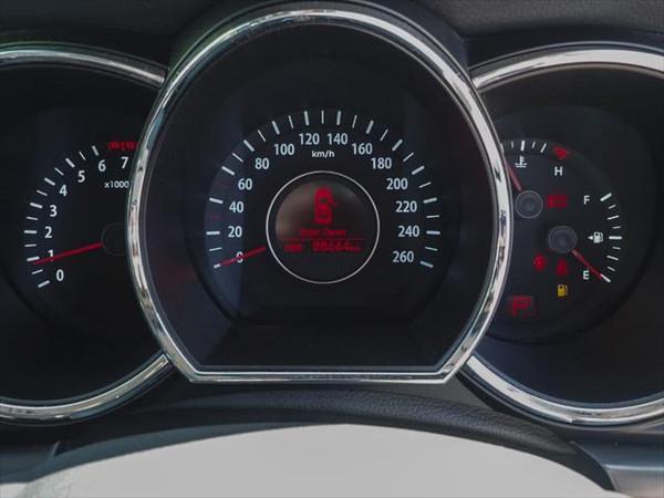 2013 Kia Optima TF MY13 Platinum Sedan image 9