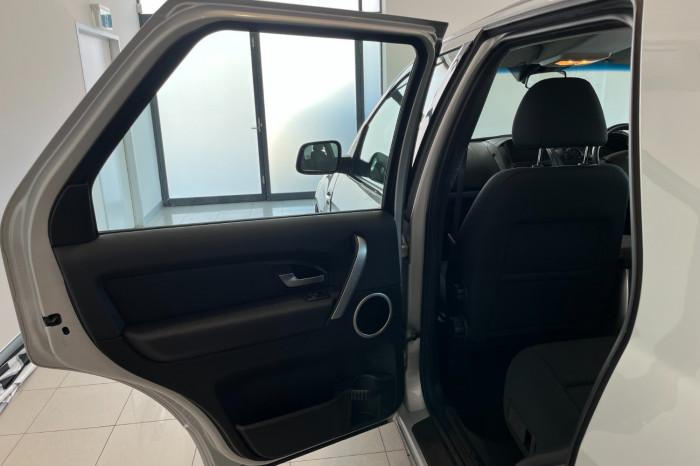 2015 Ford Territory SZ MkII TX Wagon Image 14