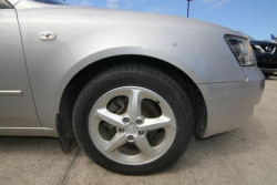 2006 Hyundai Sonata NF Elite Sedan