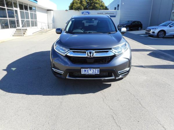 2018 Honda CR-V RW  VTi-LX Suv Image 3