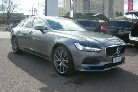 2016 MY17 Volvo S90 P Series  T5 T5 - Momentum Sedan