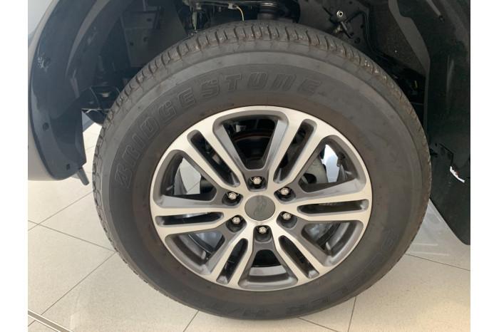 2020 MY21.25 Ford Ranger PX MkIII 2021.2 Wildtrak Utility