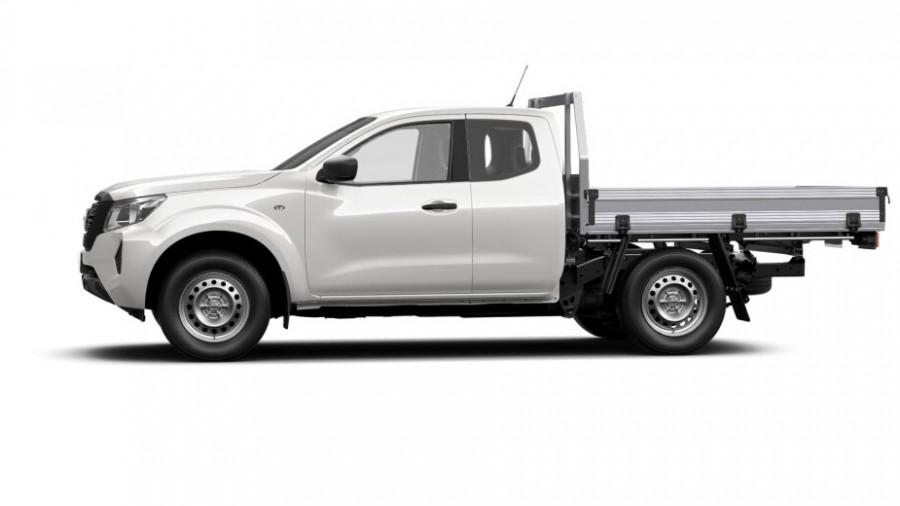 2021 Nissan Navara D23 King Cab ST-X Pick Up 4x4 Utility Image 32