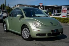 Volkswagen Beetle Coupe 9C MY2005