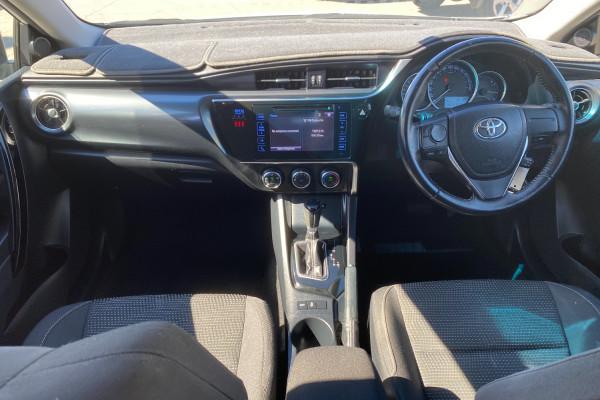 2017 Toyota Corolla ZRE182R Ascent Hatchback