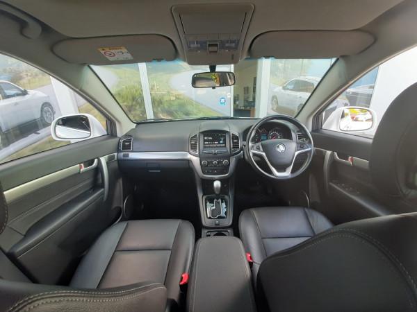 2016 MY17 Holden Captiva CG  Active Suv