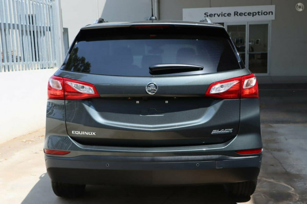2019 MY20 Holden Equinox EQ Black Edition Suv