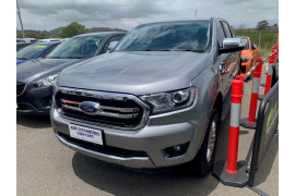 2019 Ford Ranger PX MKIII 2019.00MY XLT Utility Image 2