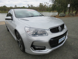 Holden Commodore SS VF II