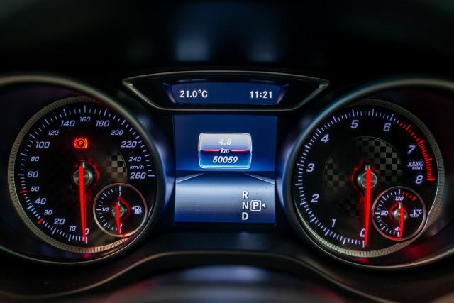 2015 MY06 Mercedes-Benz A-class W176  A200 Hatchback Image 22