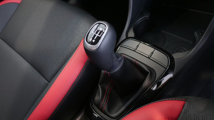2020 MY21 Kia Picanto JA GT Hatchback Image 14