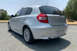2006 BMW 1 Series E87 118i Hatchback Mobile Image 3