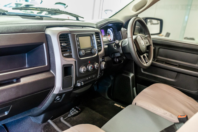 2019 Ram 1500 DS  Express Utility Image 23