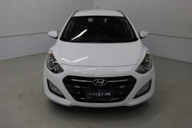 2015 Hyundai I30 GDE3 SERIES II MY16 Wagon Image 2