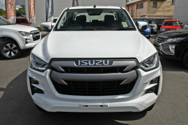 2020 MY21 Isuzu UTE D-MAX RG LS-M 4x4 Crew Cab Ute Utility Mobile Image 6