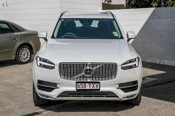 2019 Volvo XC90 L Series D5 Inscription Wagon Image 3