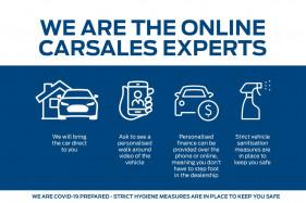 2019 Ford Endura CA Trend Suv Image 2