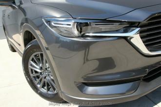 2021 Mazda CX-8 KG Series Sport Suv Image 2