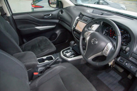 2019 Nissan Navara D23 Series 4 ST Utility