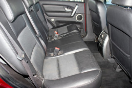 2011 Ford Territory SY MKII TS Wagon Mobile Image 10