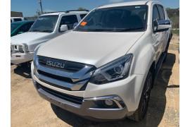 2019 Isuzu Ute MU-X MY19 LS-U Wagon Image 2