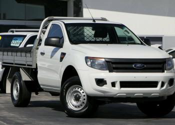 Ford Ranger XL 4x2 Hi-Rider PX