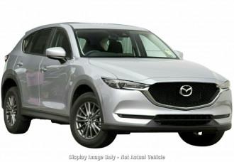 Mazda CX-5 Maxx SKYACTIV-Drive i-ACTIV AWD Sport KF4WLA