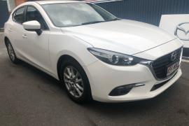 Mazda 3 Maxx BN Series