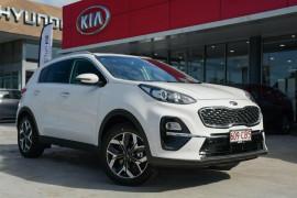 Kia Sportage SX Plus QL