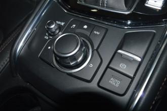 2018 Mazda CX-5 KF Series GT Suv