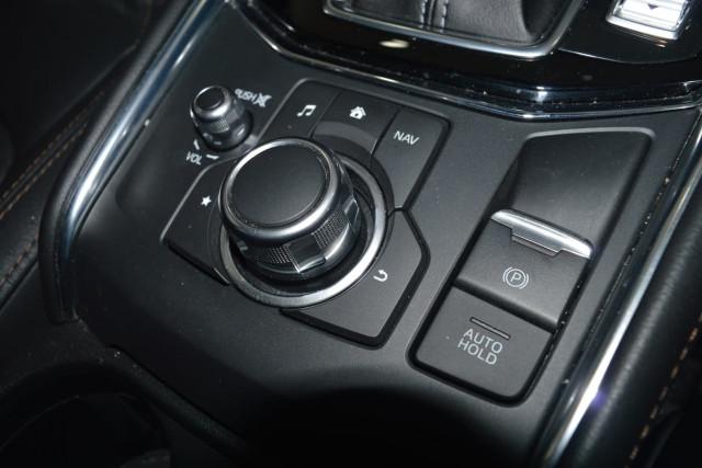 2018 Mazda CX-5 GT 16 of 29