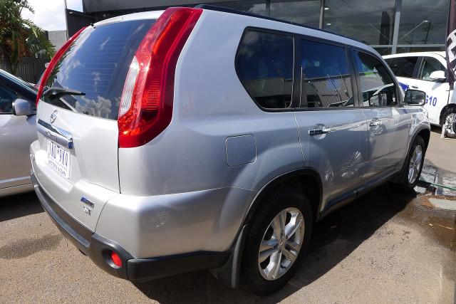 2013 Nissan X-Trail ST