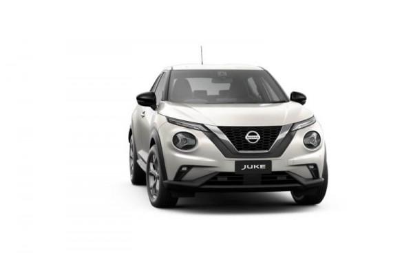 2021 Nissan JUKE F16 ST Plus Other Image 5