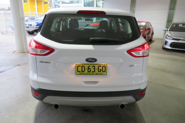2015 Ford Kuga Ambiente FWD