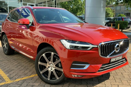 Volvo XC60 T5 Inscription (AWD) 246 MY19