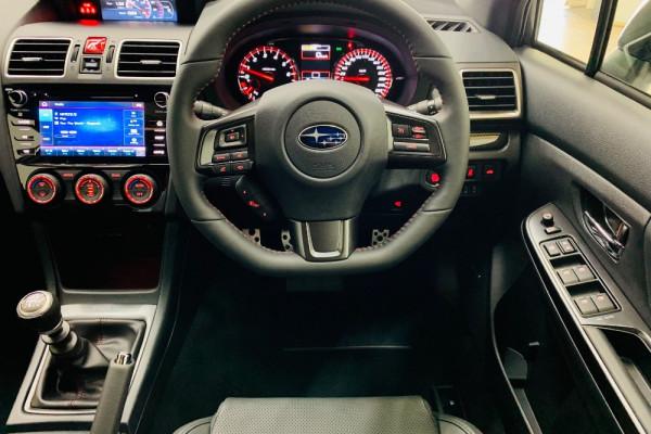 2019 MY20 Subaru WRX V1 MY20 Premium Sedan Image 3
