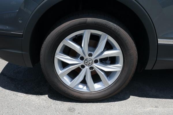 2020 Volkswagen Tiguan 5N 132TSI Comfortline Allspace Suv Image 5