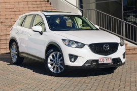 Mazda Cx-5 Grand Touring KE1021 MY14