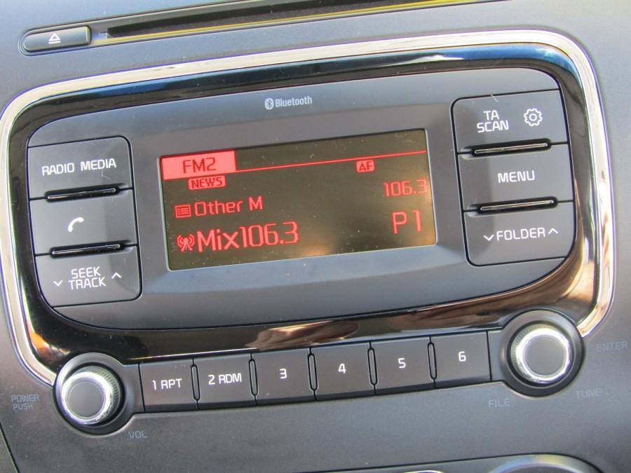 2018 Kia Cerato YD S Hatchback Image 22