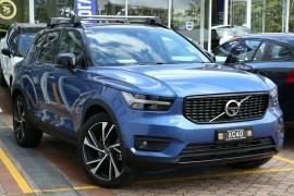 Volvo XC40 R-Design Launch Edition