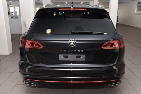 2020 MY21 Volkswagen Touareg CR 210TDI R-Line Suv Image 5